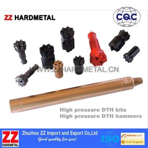 6 Inch Water Well DTH Drilling Bits pictures & photos