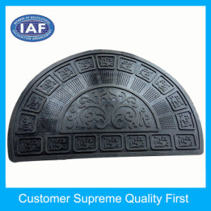 Fashion Household Rubber Floor Mat Molding pictures & photos