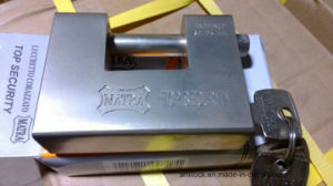 Stainless Armored Brass Padlock, Steel Padlock (AL-94) pictures & photos