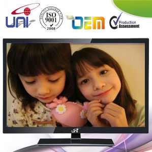 Hot Sales 32 Inch HD LED TV Low Power Consumption TV LED 3D Full HD TV pictures & photos