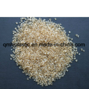 Amber Polysulfon Udel (PSU) Polyamide Granulas Engineering Plastic pictures & photos