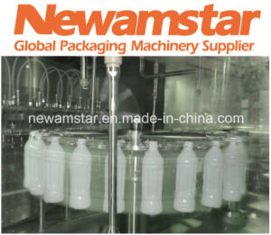 Newamstar Aseptic Cold Filling Machine pictures & photos
