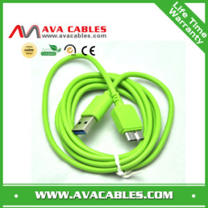 High Quality USB3.0 Data Cable for Samsung Galaxy S4 S5 Note3