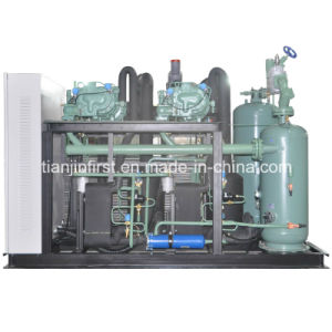 Semi Hermetic Condensing Units for Cold Room Fruit Storage pictures & photos