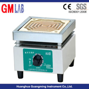Industry or Laboratory Hotplate pictures & photos
