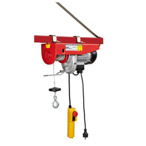 WT-400/800 Electric Hoist pictures & photos