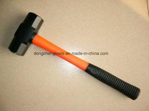 Fiber Handle Forged Sledge Hammer