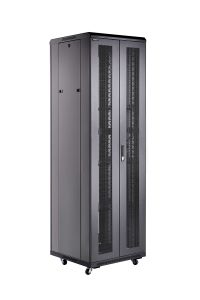 Floor Standing 19 Inch Rack Server 42u Network Cabinet pictures & photos