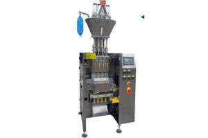 Ce Approved Washing Powder Packing Machine pictures & photos