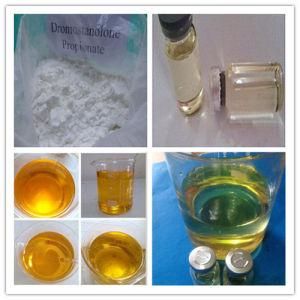 99% Dromostanolone Propionate for Body Building (CAS: 512-12-0)