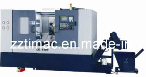 Slant Bed Type CNC Lathe Machine/CNC Lathe Machine pictures & photos
