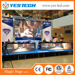 Outdoor Digital Stadium LED Screen Display Billboard for Advertising pictures & photos