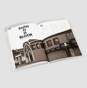 Catalog/Book Printing Brochure Printing Service pictures & photos