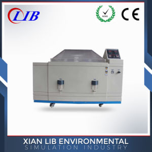 Lab Test Equipment Salt Fog Spraying Test Chamber with ASTM B117 Standard pictures & photos