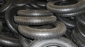 Brazil Popular Wheelbarrow Wheel Tire and Tube 3.25/3.00-8 pictures & photos
