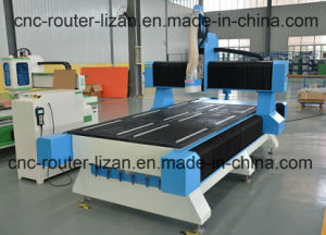 CNC Woodworking Machinery Tool Made in China pictures & photos