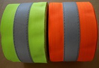 Reflective Tape for Safety Vest