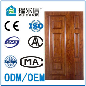 Professional Supplier of Wood Fire Rated Security Door