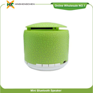 USB Speaker Water Proof Bluetooth Speaker J18A WiFi Speaker with LED Light pictures & photos