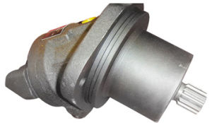 Fixed Displacement Hydraulic Motor (A2FE90) pictures & photos