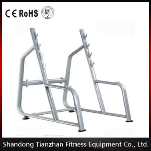 Squat Rack/Hot Sale/Commercial Gym Fitness Equipment pictures & photos