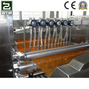 Beverage Liquid Pouch Packing Machine pictures & photos