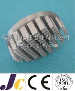 High Quality Aluminum Heat Sink Profiles for Computer (JC-W-10090) pictures & photos
