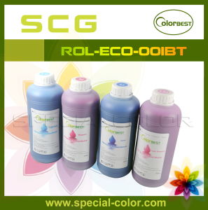 Factory 1000ml Eco Max Inkjet Ink for Roland/Mimaki pictures & photos
