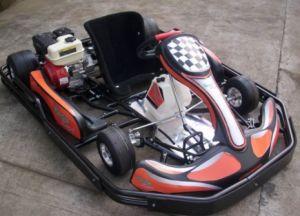 Go Kart with Honda Engine 9HP (ADP1102(W))