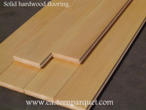 Classic Solid Parquet Floor Hardwood Flooring