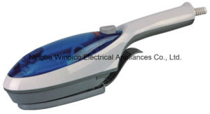 Electric Portable Clothes Steam Brush Irons
