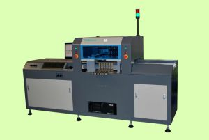 High Efficient L6 -LED Assembly Line Pick & Place Machine with CE ISO pictures & photos