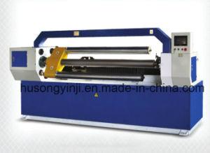 CNC Paper Core Cutter, Paper Tube Cutting Machine pictures & photos