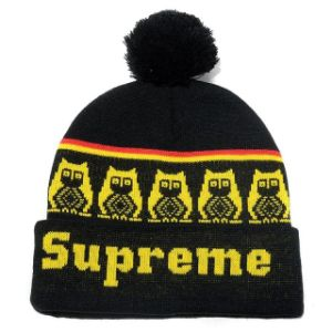 Team Hat Beanie Caps Hats in Stock pictures & photos