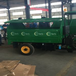 Diesel Power High Speed /High Torque Gravity Wagon /Farm UTV/ Grain Carts pictures & photos