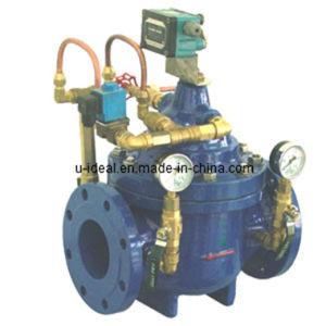 Gl700X Pump Air-Control Type Valve pictures & photos