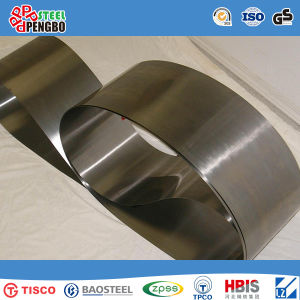 TP304 Cold Rolled 2b Finish Stainless Steel Coil pictures & photos