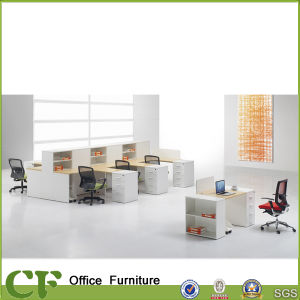 Office Furniture with Maple MFC pictures & photos