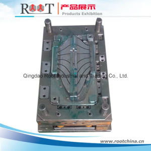 Plastic Mould for Flashlight Parts Cover pictures & photos