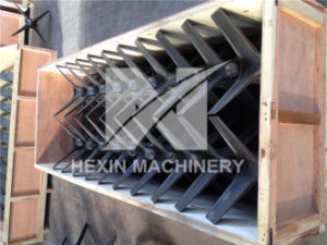 Manufacturer Supply Dynamic Fan Balancing Cast Furnace Fans pictures & photos