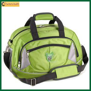 Dumpling Tape Promotional Bag Carry Travel Bag (TP-TLB035) pictures & photos