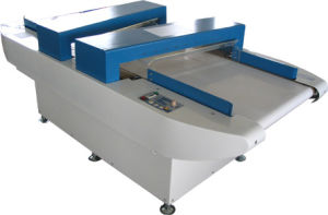 Automatic Conveyor Needle Metal Detector (NDC) pictures & photos