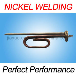 High Quality Nickel Welding Electric Water Heating Tube Copper/Stainless Steel Jx-Mr025