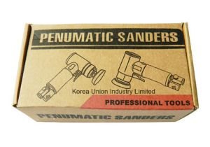 Small Pneumatic Air Finger Sander (UI-5205) pictures & photos