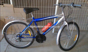 """Strong Quality Mountain Bicycle 24"""" 26"""" Size (MT1203) pictures & photos"""