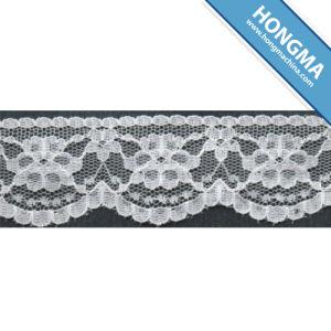 Crochet Non Elastic Tricot Lace (1608-0006)