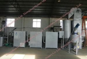 China Supplier Biomass Gasifier for Sale / Electric Rice Husk Gasifier pictures & photos