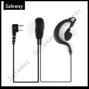 Two Way Radio Earpiece Earhook for Baofeng UV-5r pictures & photos