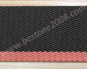 Factory Manufactured Spun Polyester Webbing Strap#1401-27A pictures & photos