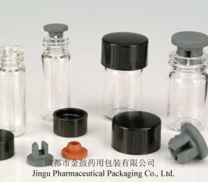 Vial Rubber Stopper